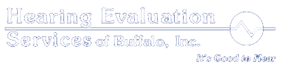 Hearing Evaluation Services of Buffalo, Inc. logo